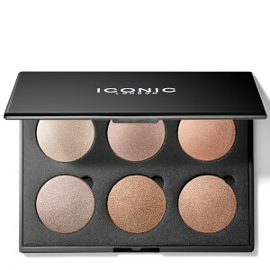 ICONIC London The Original Shimmer Palette