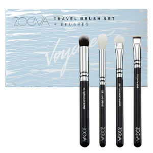 ZOEVA Voyager Travel Brush Set