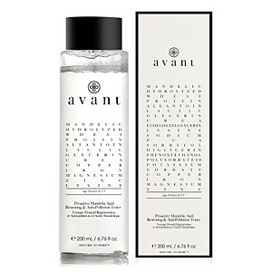 Avant Skincare 杏仁酸修复和抗污染爽肤水 200毫升
