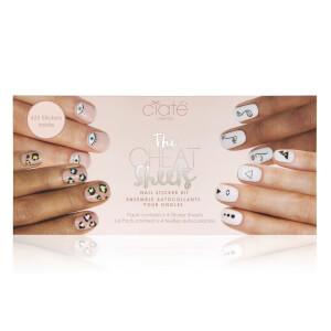 Ciaté London The Cheat Sheets Nail Stickers