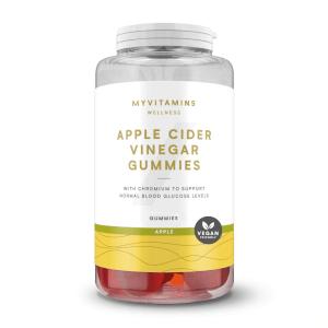 苹果醋软糖