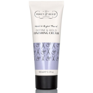 Percy & Reed Hold it Right There! Define and Hold Finishing Cream 100ml