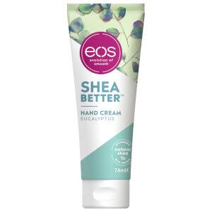 EOS Shea Better Eucalyptus Hand Cream 74ml