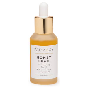 FARMACY Honey Grail Ultra-Hydrating Face Oil 30ml