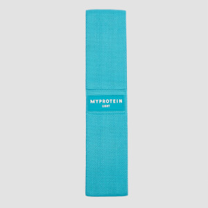 Myprotein Booty Band - Light- Blue