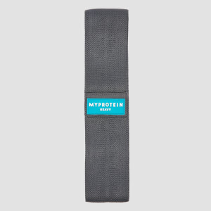 Myprotein Booty Band - Heavy - Grey