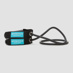 Myprotein Resistance Band - Extra Heavy - Black