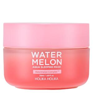 Holika Holika Watermelon Aqua Sleeping Mask 50ml