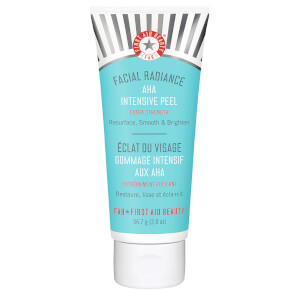 First Aid Beauty Facial Radiance Intensive Peel 56.7g