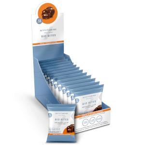 益生菌脆脆球 – 巧克力橘子口味