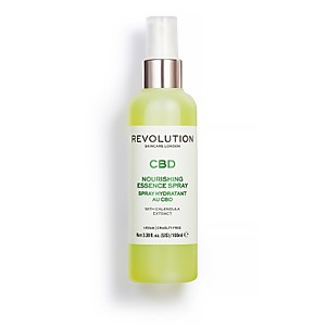 Revolution Skincare CBD Essence Spray 100ml