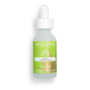 Revolution Skincare CBD Serum 30ml