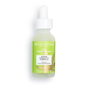Revolution Skincare CBD Super Serum 30ml