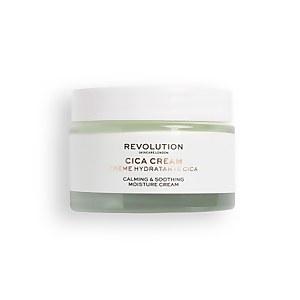 Revolution Skincare Cica Cream 50ml