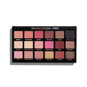 Revolution Pro Regeneration Palette - Revelation 14.4g