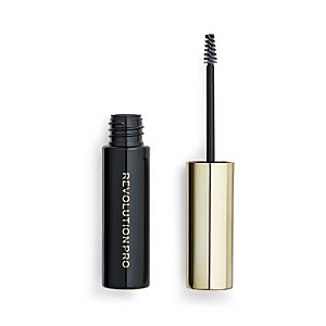 Revolution Pro Brow Volume and Sculpt Gel - Clear 6ml