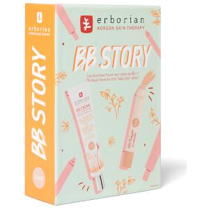 Erborian BB Story Kit - Clair