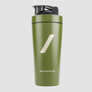 Myprotein Camo Shaker - Green