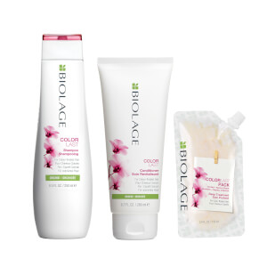Biolage ColorLast Colour Protecting Trio Set for Coloured Hair