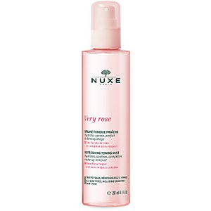 NUXE Refreshing Toning Mist 200ml