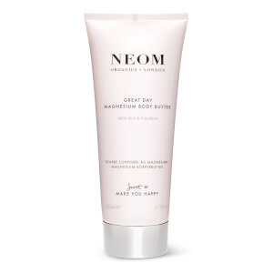 NEOM Great Day Magnesium Body Butter 200ml