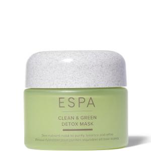 ESPA Clean and Green Detox Mask 55ml