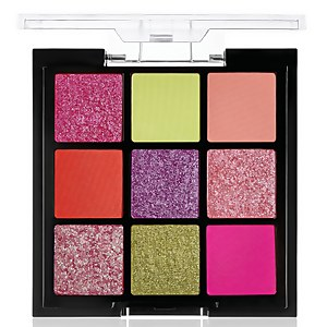 Lottie London Laila Love Neon Miami Palette 7.5g