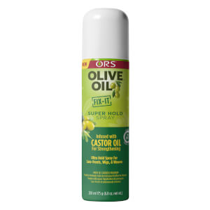 ORS Olive Oil Fix it Super Hold Spray 200ml
