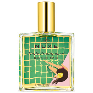 NUXE Huile Prodigieuse Limited Edition Oil 100ml - Yellow