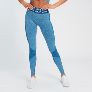 MP女士Curve曲线系列紧身裤 - 纯正蓝