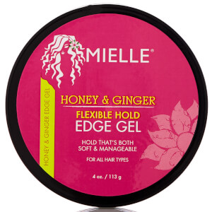 Mielle Organics Honey & Ginger Edge Gel