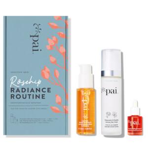 Pai Skincare Rosehip Radiance Routine Set