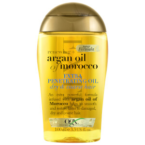 OGX Renewing+ Argan Oil of Morocco Extra Penetrating Oil 100ml