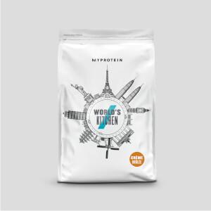 世界风味 系列|Impact 乳清蛋白粉
