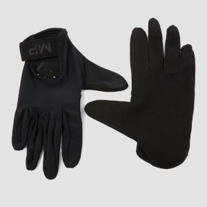 MP Women's Full Coverage Lifting Gloves - Black