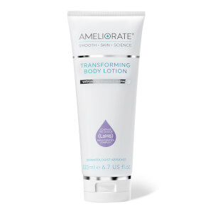 AMELIORATE Transforming Body Lotion Warm Amyris 200ml
