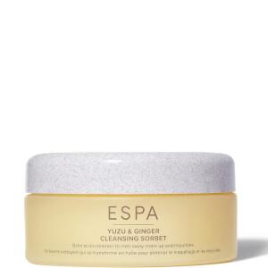 ESPA Yuzu & Ginger Cleansing Sorbet - Retail