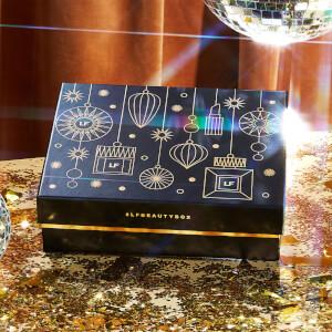 LOOKFANTASTIC 12月节日美妆礼盒 (价值超¥1148)