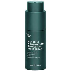 Allies of Skin Mandelic Pigmentation Corrector Night Serum 30ml