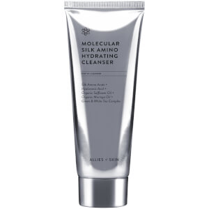 Allies of Skin Molecular Silk Amino Hydrating Cleanser 100ml