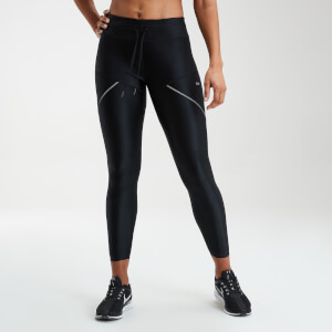 MP Women's Velocity Leggings- Black