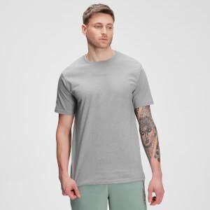 MP男士Tonal Graphic系列短袖T恤 – 泥灰