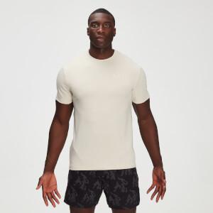 MP男士Adapt系列drirelease®同色系迷彩印花T恤 - 浅褐