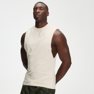 MP Men's Adapt drirelease® Tonal Camo Tank - Ecru