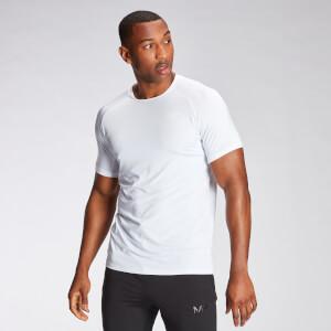 MP Men's Agility Short Sleeve T-Shirt - White
