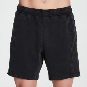 MP Men's Raw Training Shorts - Black