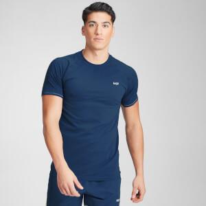 MP男士Velocity系列短袖T恤 - 深蓝