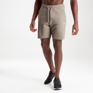 MP Men's Form Sweat Shorts - Taupe