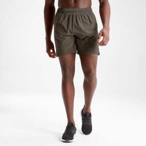 MP Men's Essentials Training Shorts - Dark Olive