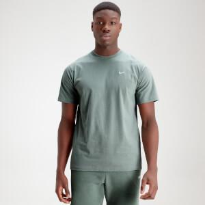 MP Men's Essentials Short Sleeve T-Shirt - Washed Green